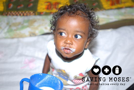 2012 Angola Malnutrition Feeding